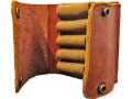 AMMO WALLET TOBACCO LEATHER