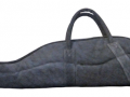 GUN BAG GREY ELEPHANT