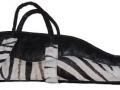 Zebra Gun Bag