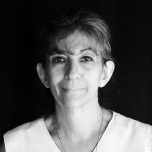 Paula Bortolan – Client Liaison Officer